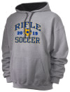 Rifle High SchoolSoccer