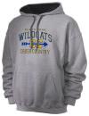 Jackson County High SchoolCross Country