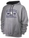 James Hillhouse High SchoolBaseball