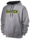 Hamden High SchoolYearbook