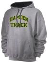 Hamden High SchoolTrack