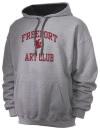Freeport High SchoolArt Club