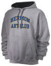 Hermon High SchoolArt Club