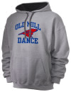 Old Mill High SchoolDance