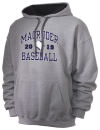 Magruder High SchoolBaseball