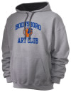 Boonsboro High SchoolArt Club