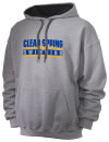Clear Spring High SchoolSwimming