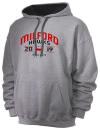 Milford High SchoolHockey
