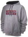 Boyne City High SchoolTrack