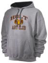 Holt High SchoolArt Club