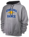 Concord High SchoolDance