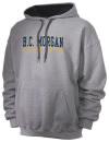 Morgan High SchoolYearbook