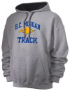 Morgan High SchoolTrack