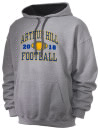 Arthur Hill High SchoolFootball