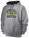Arthur Hill High SchoolSoccer