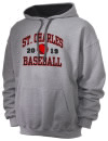 St Charles High SchoolBaseball