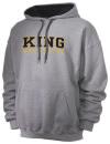 King High SchoolWrestling