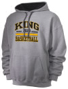 King High SchoolBasketball
