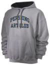 Pershing High SchoolArt Club