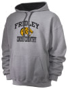 Fridley High SchoolCross Country