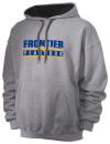Frontier High SchoolYearbook