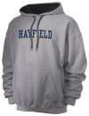 Hayfield High SchoolGolf