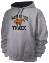 Park Rapids High SchoolTrack