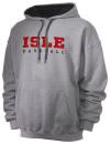 Isle High SchoolBaseball