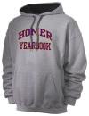 Homer High SchoolYearbook
