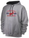Memorial High SchoolHockey