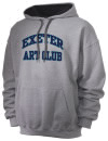 Exeter High SchoolArt Club