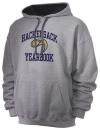 Hackensack High SchoolYearbook