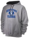 Hightstown High SchoolYearbook