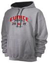 Eunice High SchoolHockey