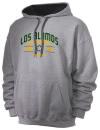 Los Alamos High SchoolCheerleading