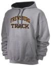 Frewsburg High School Track