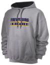 Frewsburg High School Swimming