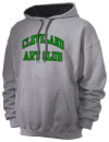 Grover Cleveland High SchoolArt Club