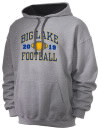 Big Lake High SchoolFootball