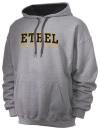 Ethel High SchoolArt Club