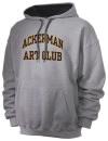 Ackerman High SchoolArt Club