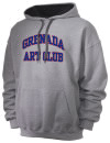Grenada High SchoolArt Club