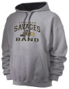 Savannah High SchoolBand