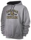 Savannah High SchoolCheerleading