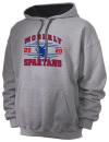 Moberly High SchoolWrestling