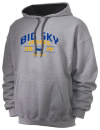 Big Sky High SchoolHockey