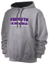 Forsyth High SchoolSwimming