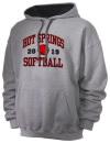 Hot Springs High SchoolSoftball