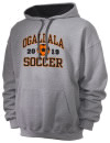 Ogallala High SchoolSoccer