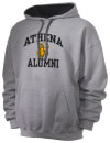Greece Athena High School